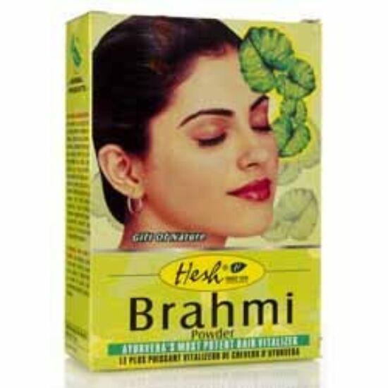 Brahmi por