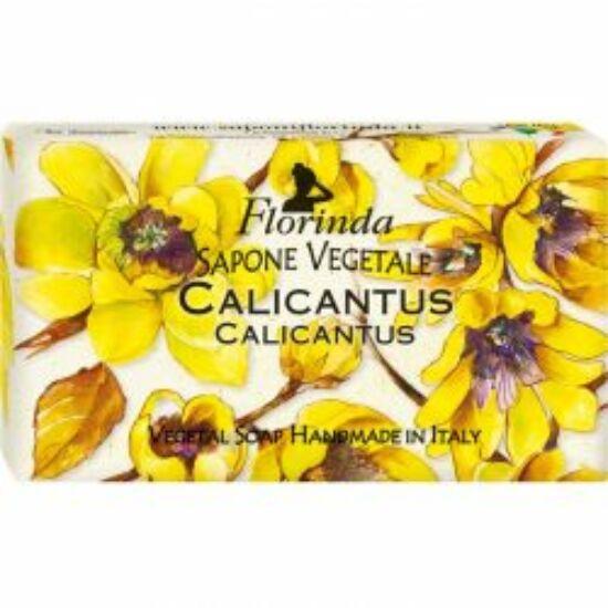 Florinda szappan illatos Fűszercserje