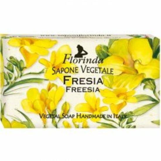 Florinda szappan Frézia