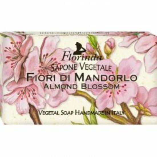 Florinda szappan mandulavirág