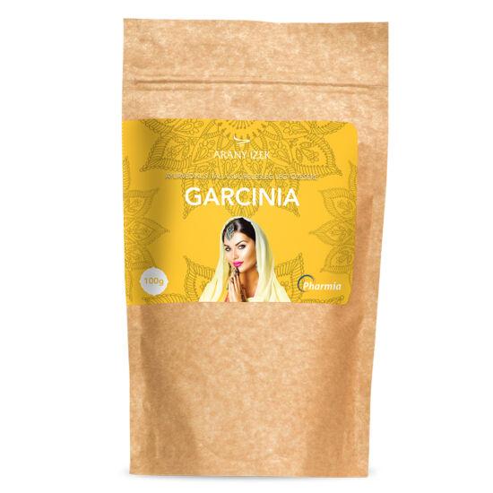 GARCINIA kávé - a súlyfelesleg legyőzésére