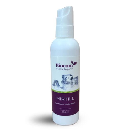 Mirtill Bőrfrissítő hűsítő oldat (Spray) 200 ml