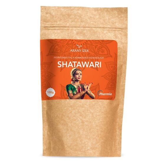 SHATAWARI kávé - a hormoniális egyensúlyért
