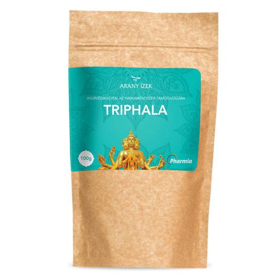TRIPHALA kávé - az immunrendszerért