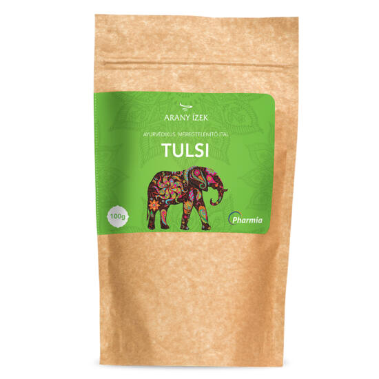 TULSI kávé - az antioxidáns ital