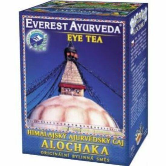 Everest Alochaka Szemerősítő tea