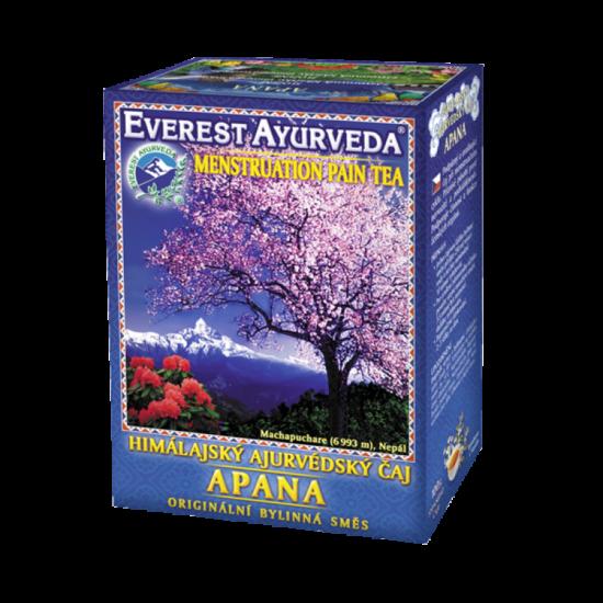Everest Apana Menstruációs panaszt enyhítő tea