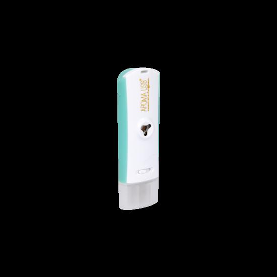 USB Aroma utántölthető illóolaj párologtató