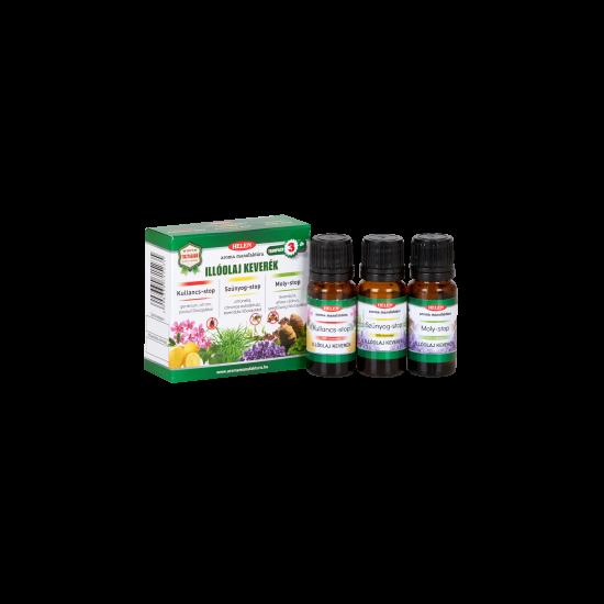 Aromastart Rovar-stop illóolaj-keverék válogatás