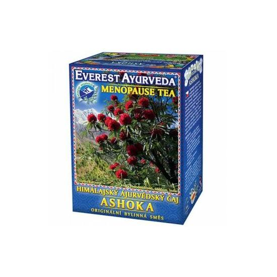 Everest Ashoka menopauza tea