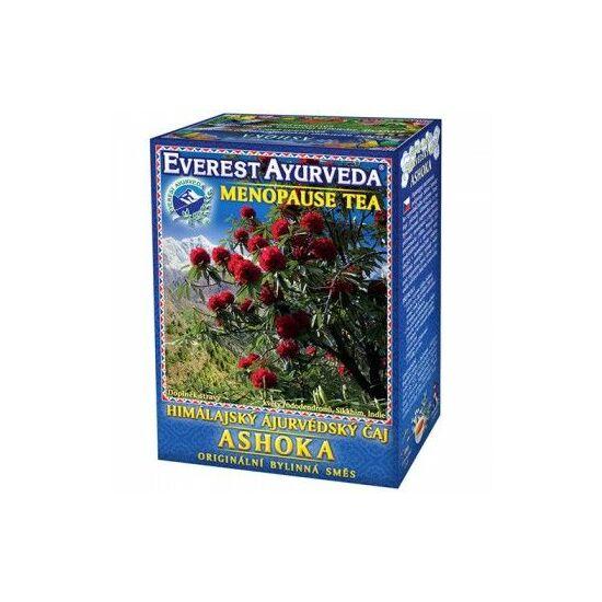 Everest Ashoka menopauza tea