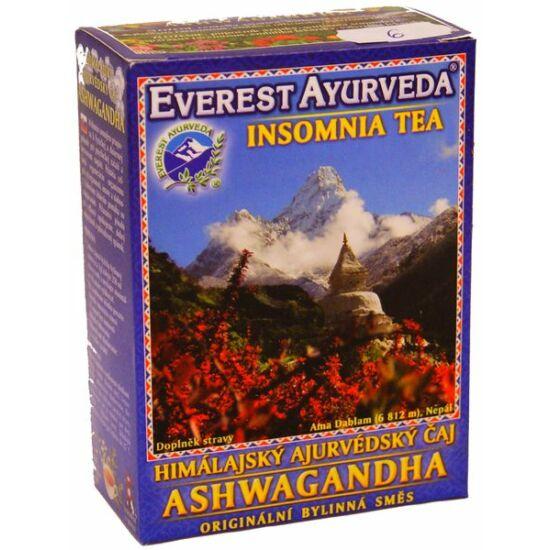 Everest Ashwagandha álmatlanság elleni tea