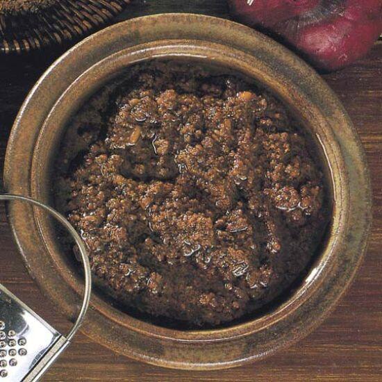 Balti Curry fűszerkeverék