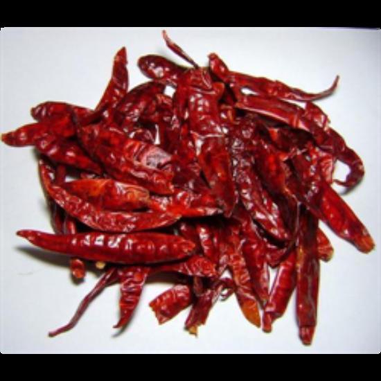 Chili- Indiai Guntur Sannam