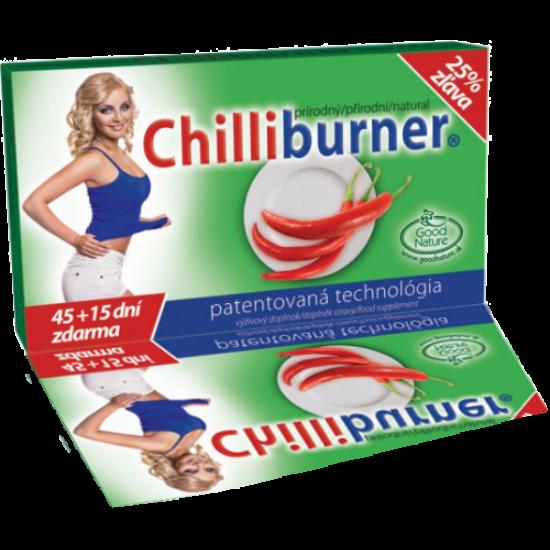 Chilliburner 60db
