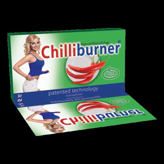 Chilliburner 30db
