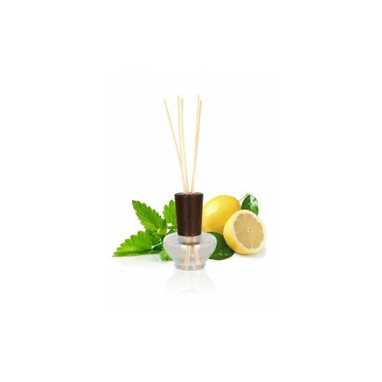 Aroma diffúzor bambusz pálcikákkal