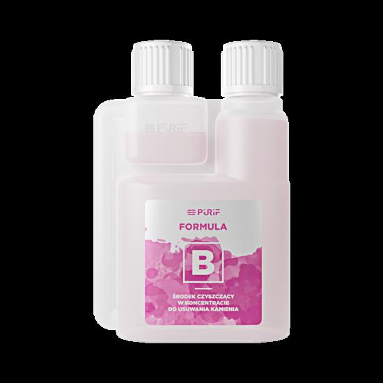 Formula B-Intenzív