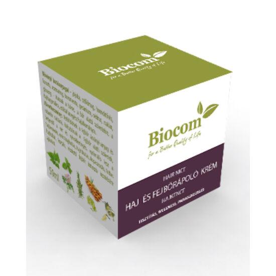 Biocom Hajkence 50ml
