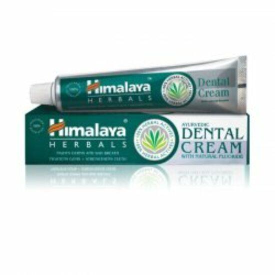 Himalaya Természetes fogkrém