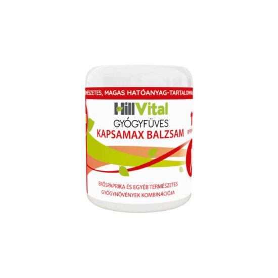 Kapsamax Balzsam
