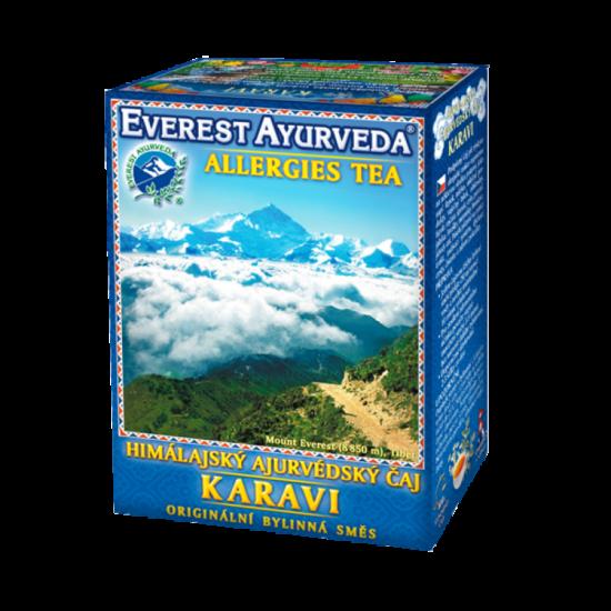 Everest Karavi allergia tea