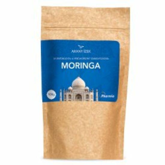 MORINGA kávé - a vércukor őre