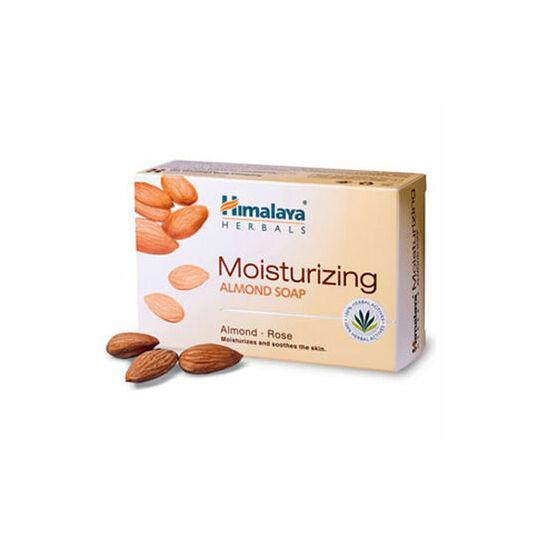 Himalaya Mandulás hidratáló szappan