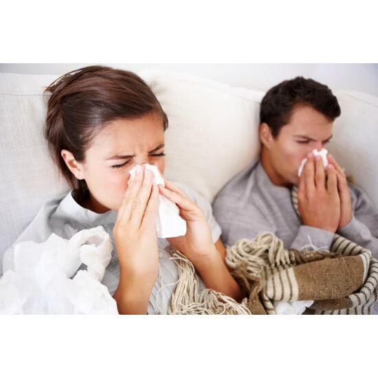 Meghűlés ellen, megfázás kúrálására
