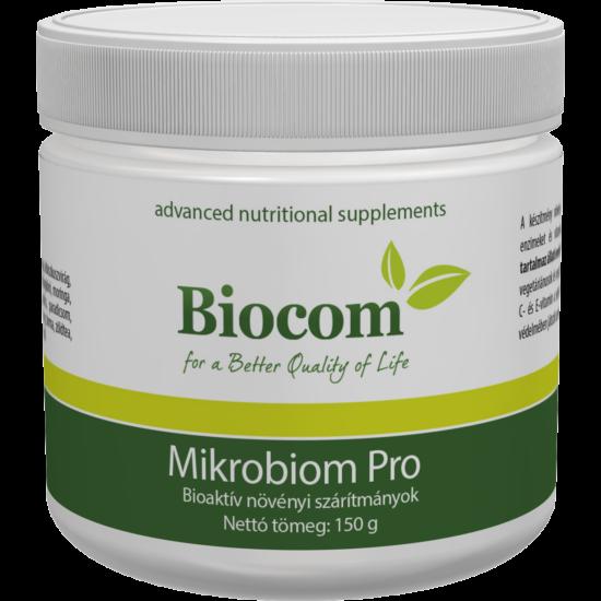 Mikrobiom-Pro por 150 gramm