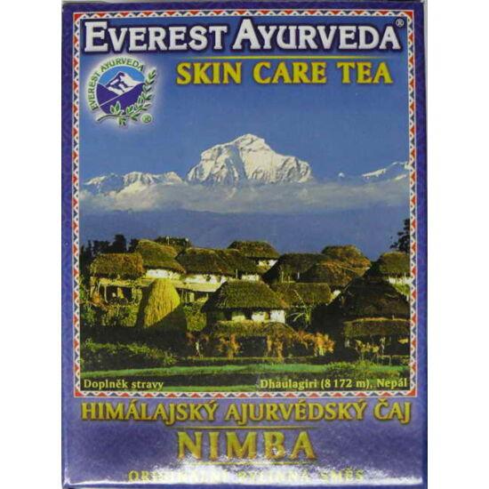 Everest Nimba bőrápoló tea
