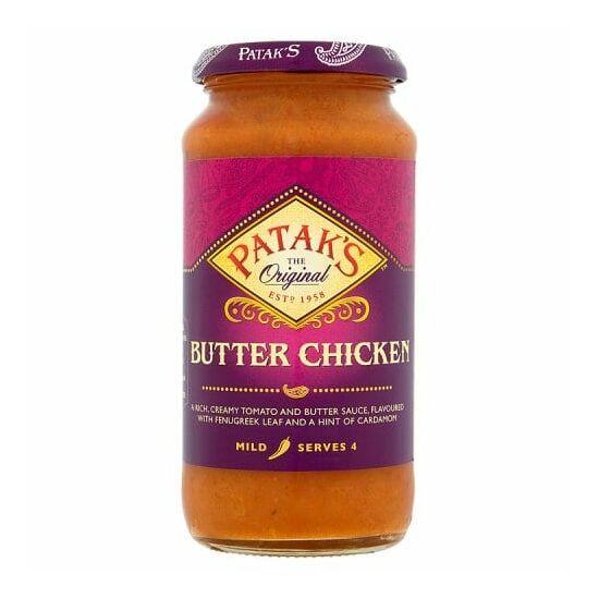 Patak's Vajas csirke