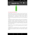 DuoLife Chlorofil - a folyékony energia