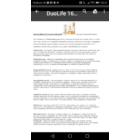 DuoLife Medical Formula ProDeacid® - méregtelenítésre