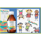 SunVital® - Gyermekvitamin