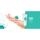 DuoLife Herbal Body Care - Anti-bakteriális bőrápoló