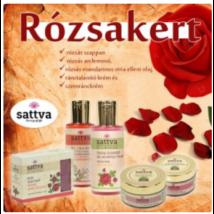 Rózsakert - szépségcsomag