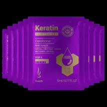 DuoLife Keratin Hair Complex  - kondicionáló MINTA