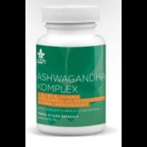 Ashwagandha Komplex - diabetesz esetén
