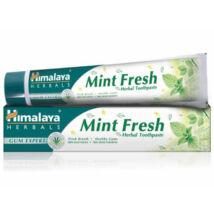 Himalaya Mint Fresh  - Frissítő mentás gyógynövényes fogkrém