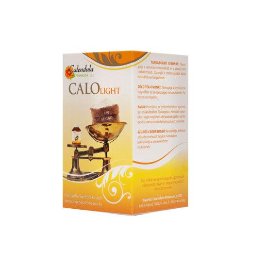 Calolight (84) - a vércukorszint stabilizálására