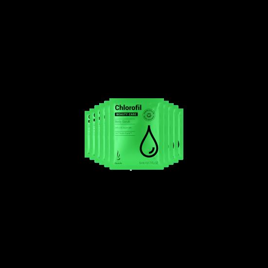 DuoLife Chlorofil - terstradír MINTA