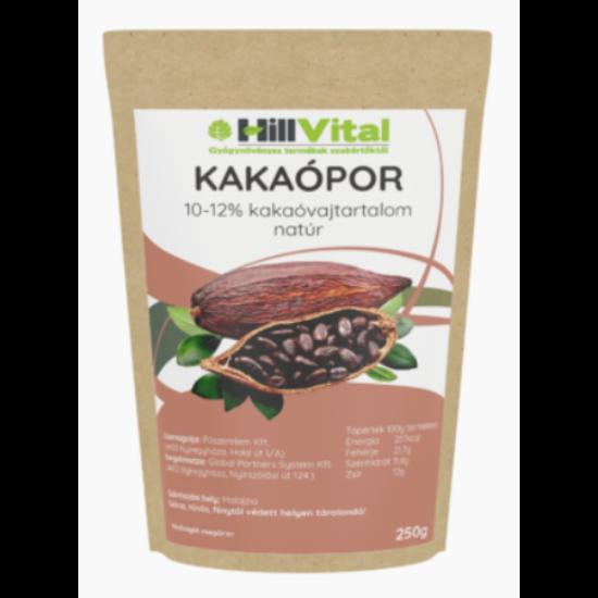 Kakaópor - Natúr