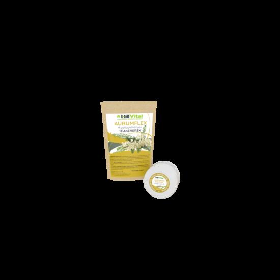 Aurumflex csomag -  az aranyérre