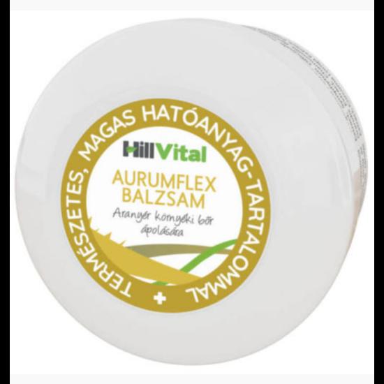 Aurumflex balzsam - aranyeres problémákra