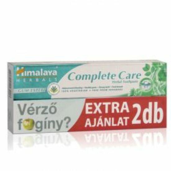 Himalaya Complete Care fogkrém Duo - fogínyvérzésre