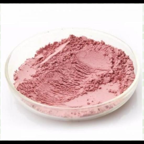 Rózsaszirom por - a szép bőrért