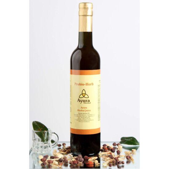 Ayura Probio-Herb Juice, Immunerősítő