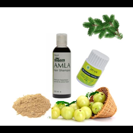 Vitamincsomag az Amla jegyében