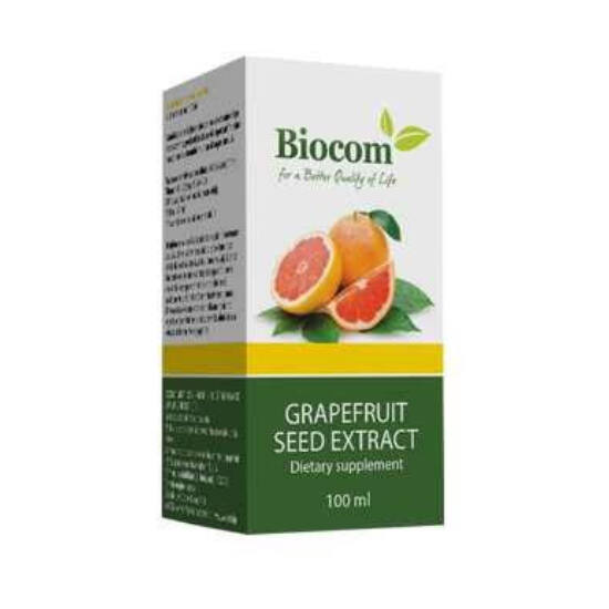 GRAPEFRUIT SEED EXTRACT 100ml